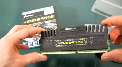 Jenis Jenis RAM pada PC